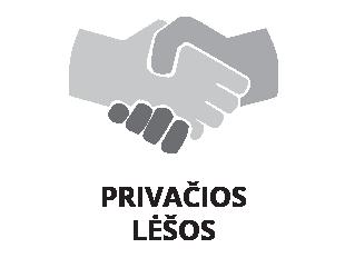 Privačios lėšos